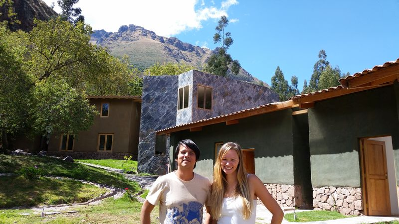 Kristin & Carlos