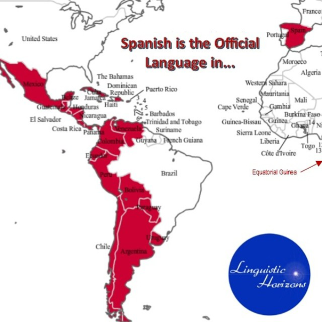 Spanish Speaking World