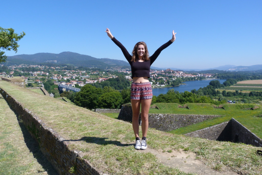 Summer Study Abroad Spain