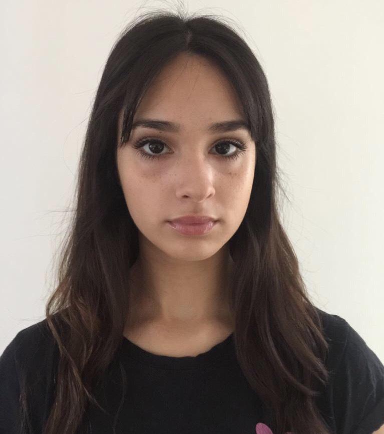 Isabel McNeillis
