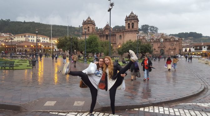 Linguistic Horizons Cusco