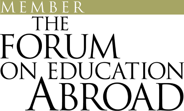 Forum on Education Abroad Memeber